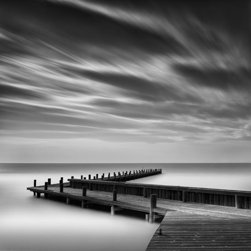Black & White color