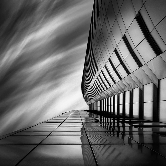 Architecture Photography Settings b+w neutral density filters for long exposure photography