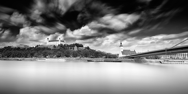 Black-and-white-photos-Bratislava