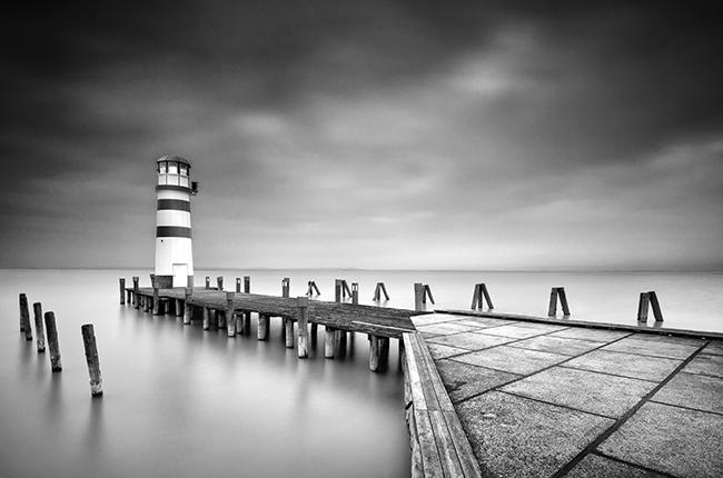 Podersdorf Lighthouse