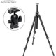 Manfrotto 055 xprob with ball head