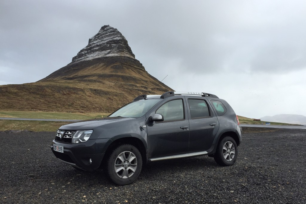 10 Things You Should Know About Car Rentals In Iceland