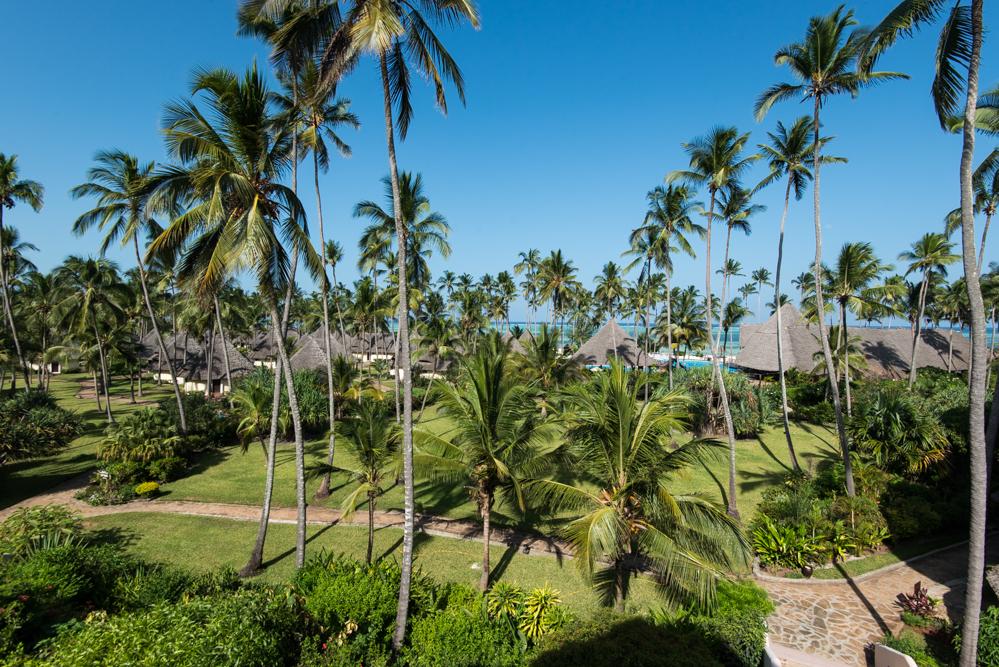 Ocean Paradise Hotel, Zanzibar