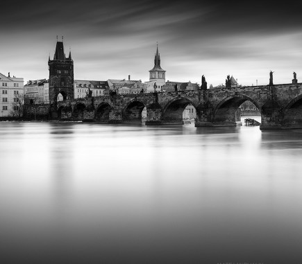 Charles Bridge III, Prague