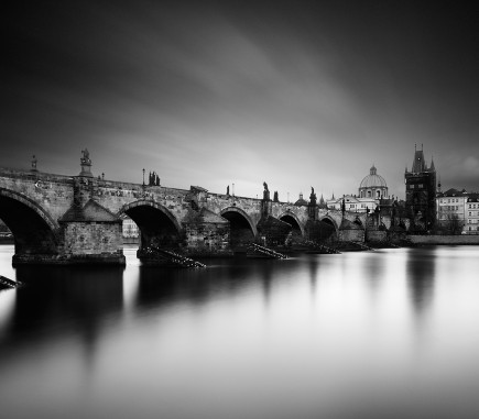 Charles Bridge IV, Prague