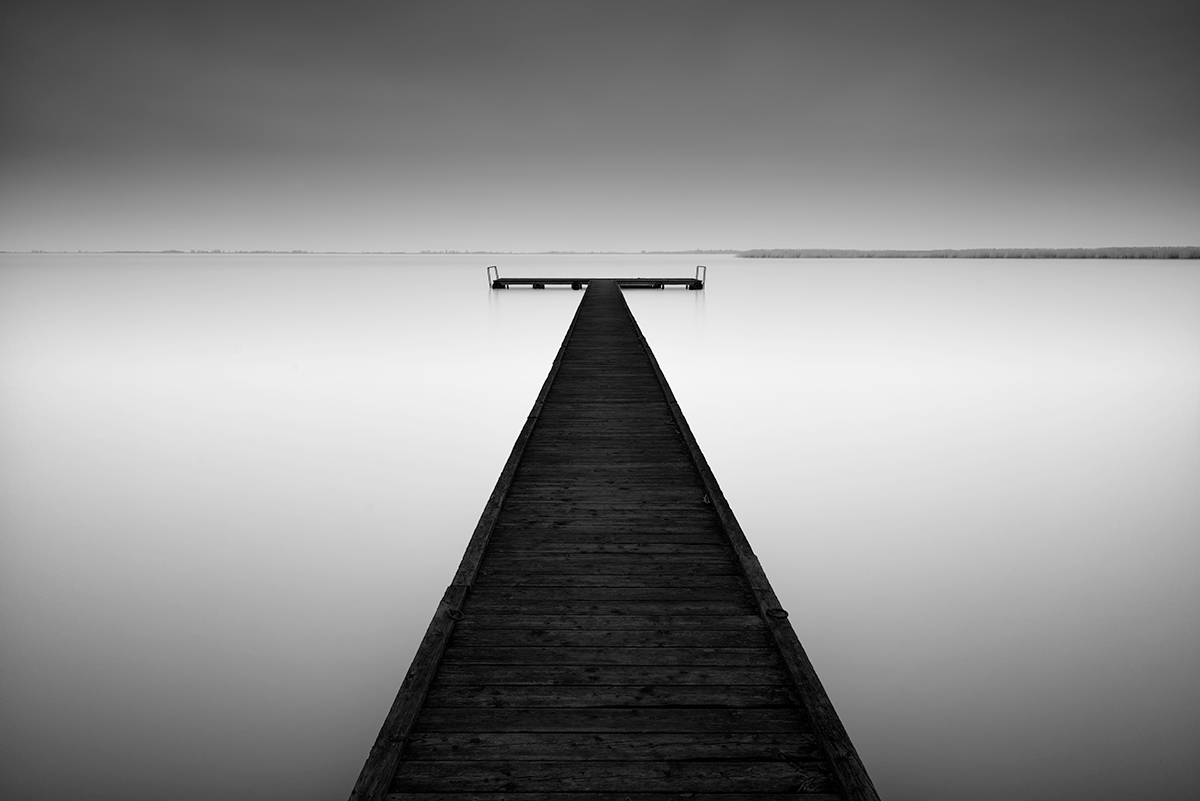 Black and white photography by Hailey Price on Prezi