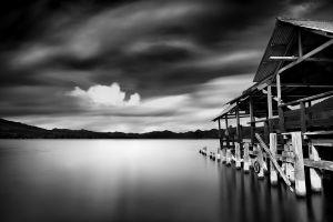 Batur-Lake-Bali-B&W.jpg