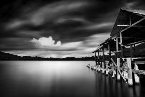 Batur_Lake_Bali_BW.jpg
