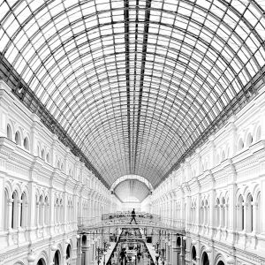 moscow-black-and-white-photo