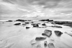 rocks_black_and_white_photography